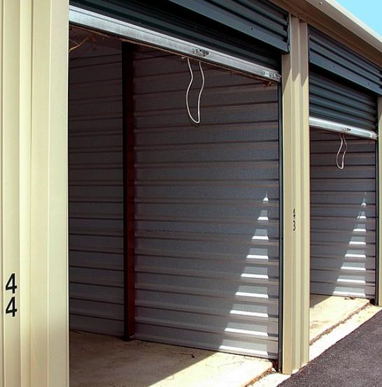 Metall Gerätehaus